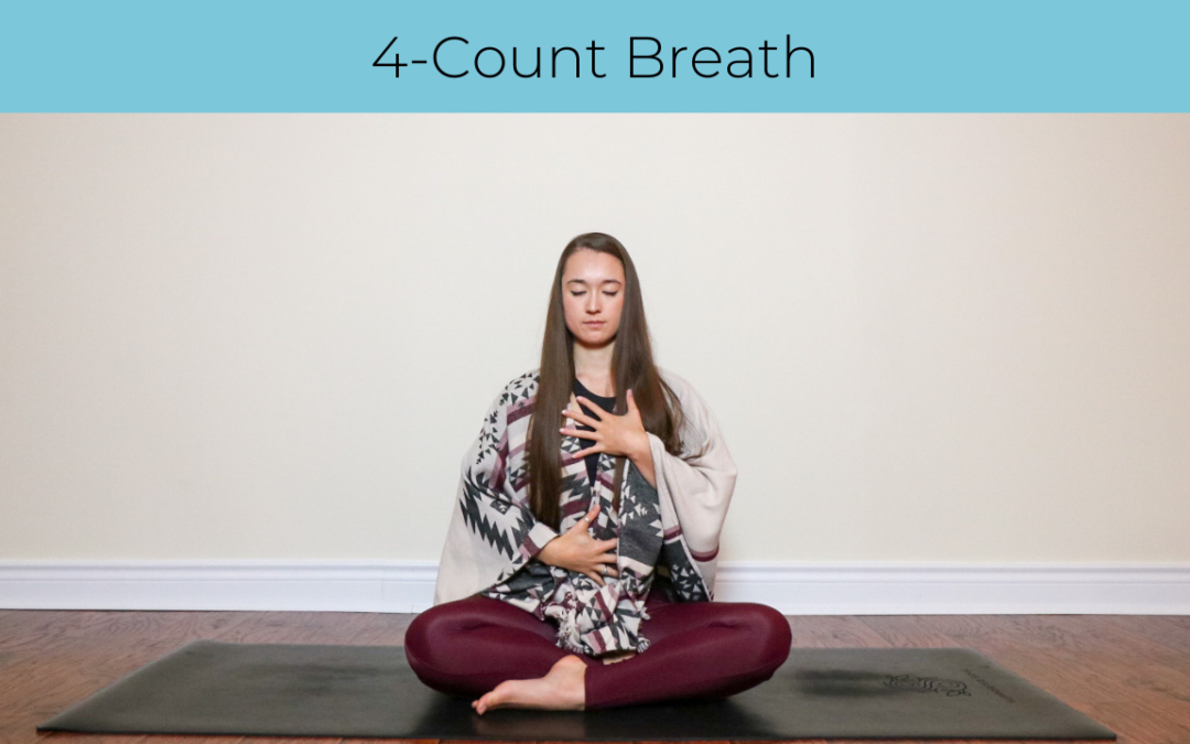 4-Count Breath