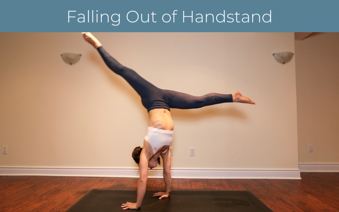 Falling Out Of Handstand
