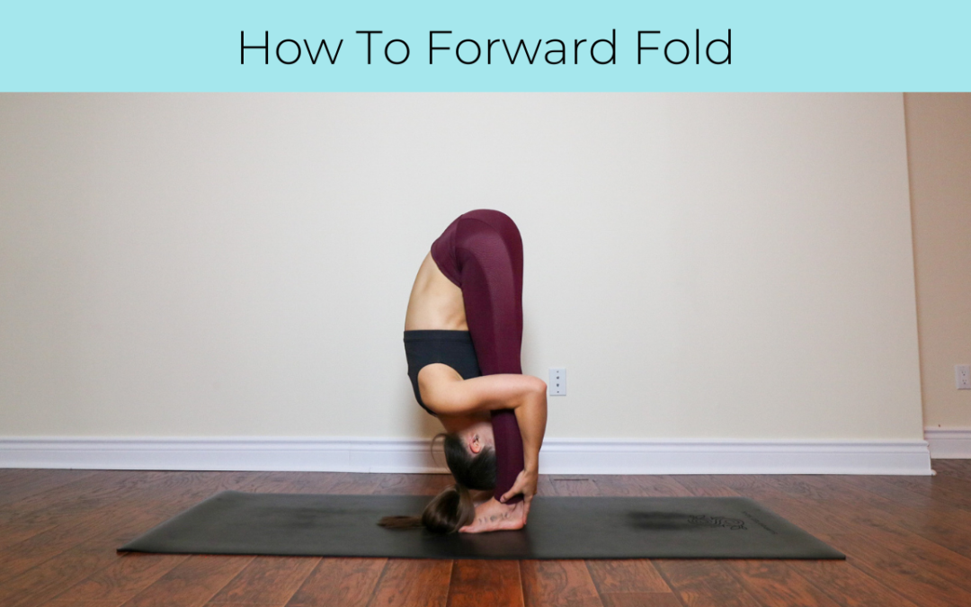 Tutorial: Forward Fold
