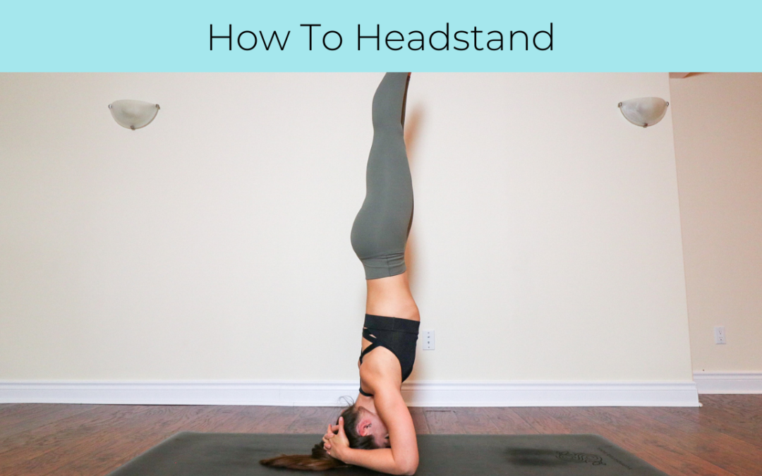 Tutorial: Headstand