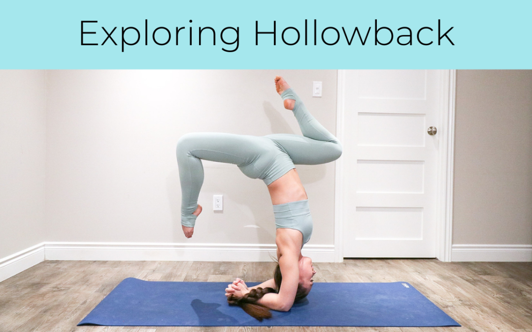 Exploring Hollowback