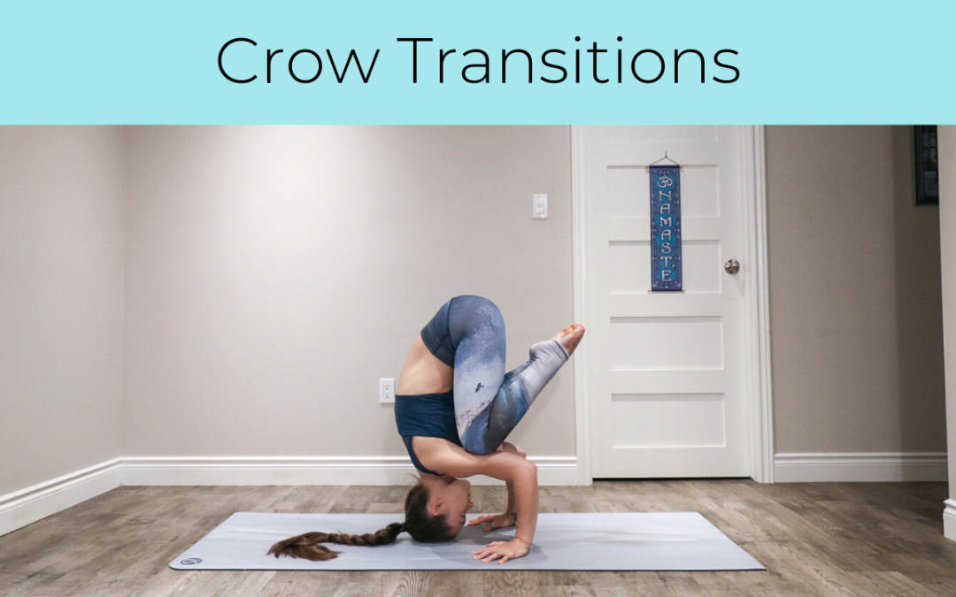 Crow Transitions
